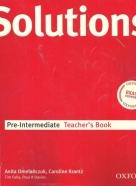 Anita Omelaficzuk- Solutions- Teachers Book