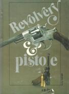 A.B.Žuk- Revolvery a pistole