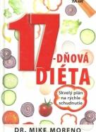 DR.Mike Moreno- 17 - dňová diéta