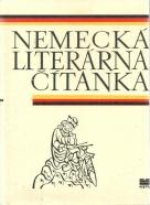 kolektív- Nemecká literárna čítanka
