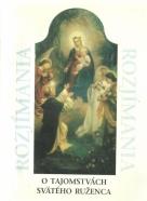 kolektív- O tajomstvách svätého ruženca