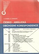 A.Dynda- Česko - Anglická obchodní korespondence