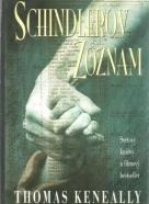 Thomas Keneally - Schindlerov zoznam