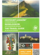 kolektív- Cestovný lexikón SR 2015/2016