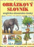 kolektív- Obrázkový slovník Anglicko-Slovensko-Český