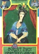 Margit Gáspárová- Búrlivý život herečky Clairon