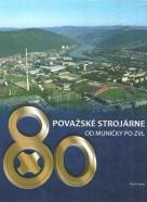 Karol Janas- Považské strojárne