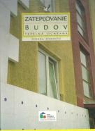 Zuzana Sternová- Zatepľovanie budov