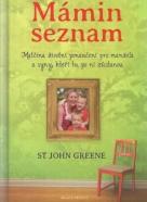 ST John Greene- Mámin seznam
