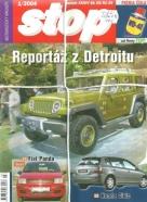 kolektív- Časopis stop 1-26