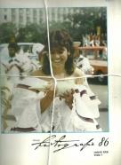Kolektív- Revue fotografie 1986
