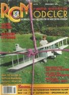kolektív- R/C Modeler