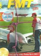 kolektív- Flugmodell und technik