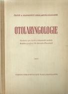 kolektív- Otolaryngologie