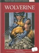 kolektív- Wolverine