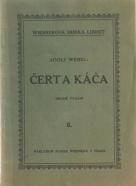 Adolf Wenig- Čert a Káča
