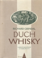 Richard Grindal- Duch Whisky