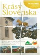 kolektív- Krásy Slovenska / časopis 1-12