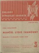 Lída Merlínová- Manžel Lydie Ivanovny