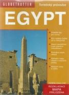 Robin Gauldie- Egypt turistický průvodce