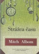 Mitch Albom- Strážca času