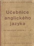 L.Čapka- Učebnice anglického jazyka