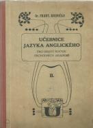 F.Krupička- Učebnice anglického jazyka