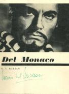 K.V.Burian- Del Monaco