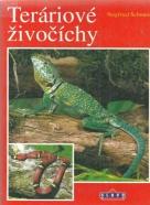 S.Schmitz- Teráriové živočíchy