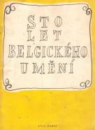 kolektív- Sto let Belgického umění