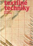 Alžbeta Brezinová- Textilné techniky