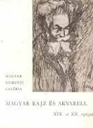 kolektív- Magyar Rajz és akvarell