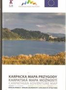 kolektív- Karpatská mapa možností + cd