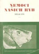 Václav Dyk- Nemoci našich ryb
