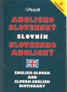kolektív- Anglicko Slovenský slovnik Slovensko Anglický
