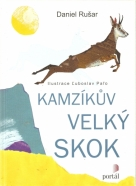 Daniel Rušar- Kamzíkův velký skok