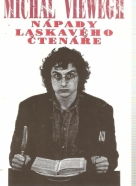 Michal Viewegh- Nápady laskavého čtenáře
