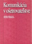 Jarmila Kristová- Komunikácia v ošerovateľstve