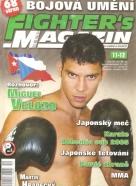 kolektív- Časopis Bojová umění