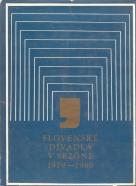 kolektív-Slovenské divadlá v sezóne 1979-1980