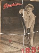 kolektív- Časopis Stadion 1959 / 52 čísel