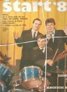 kolektív- Časopis štart 1989 / 1-52