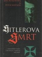 Ada Petrovová- Hitlerova smrt