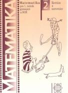 T.Hecht a kolektív- Matematika pre 1.roč. gymnázii a SOŠ / zošit 2