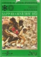 Imrich Hornáček- Sapporo- Mníchov 1972