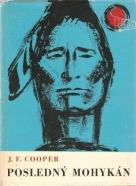 J.F.Cooper- Posledný Mohykán