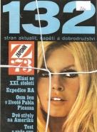 kolektív- Časopis zápisník 132