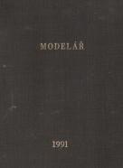 kolektív- Časopis modelář