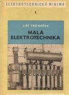 J.Trůneček- Malá elektrotechnika