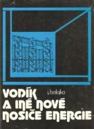J.Balajka- Vodík a iné nové nosiče energie